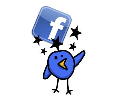Ideologia Venezuela Facebook Twitter