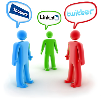 Herramientas de Social Media