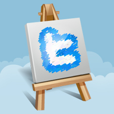 Exito de Twitter