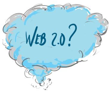 La Web 2.0 : nuevos retos para el posicionamiento en Internet (1/2)