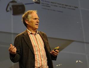 Tim O'Reilly