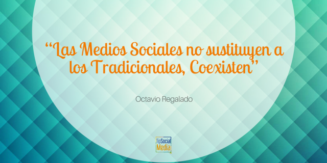 Social Media, Marketing Digita