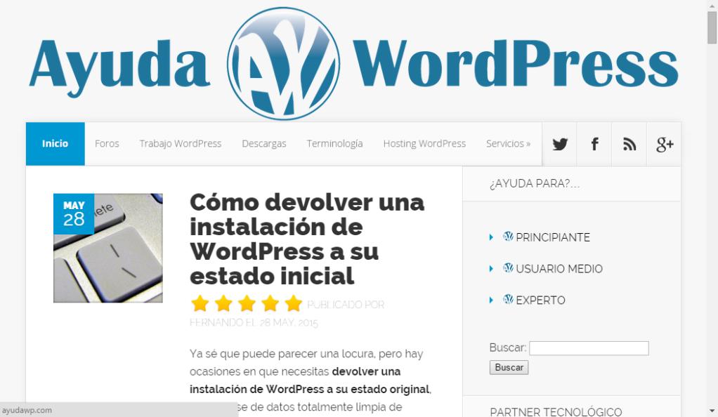 ayuda-wordpress