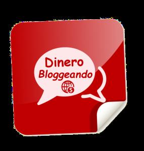 Dinero Bloggeando Logo