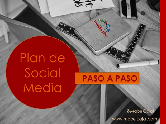 Plan de Social Media paso apaso