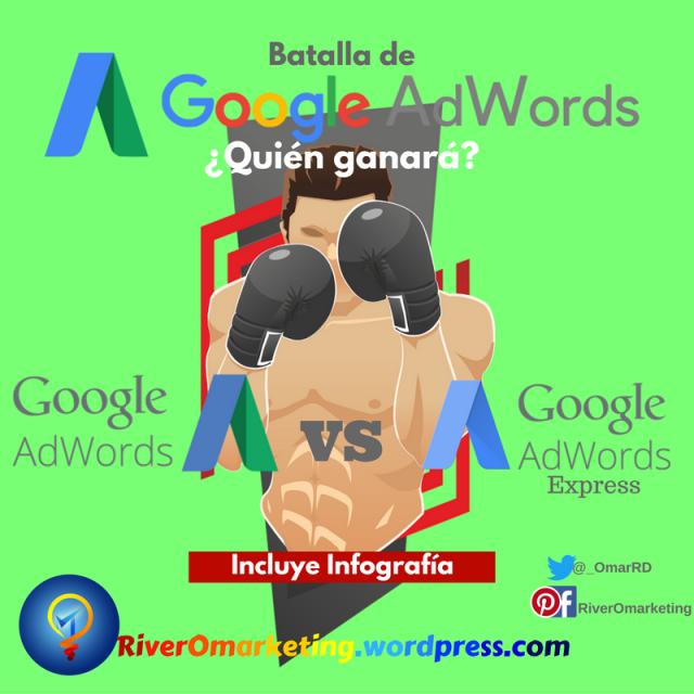 google-adwords-express-que es- ventajas vs google adwords