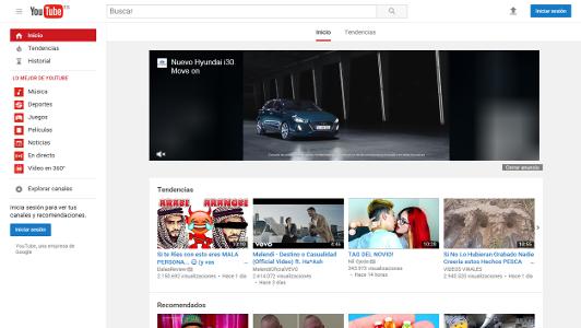 YouTube propone reembolsar dinero a las marcas cuya publicidad apareció junto a contenidos radicales