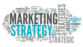 Word Cloud Marketing Strategy