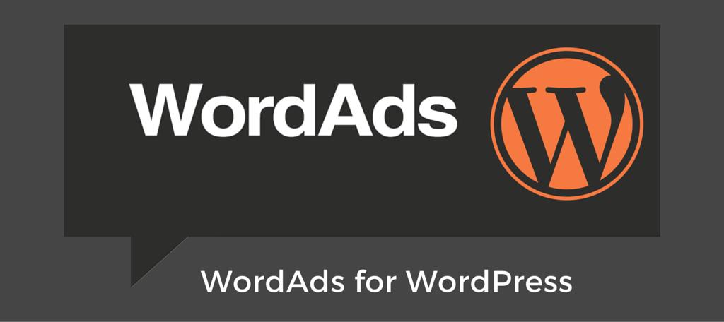 WordAds-WordPress