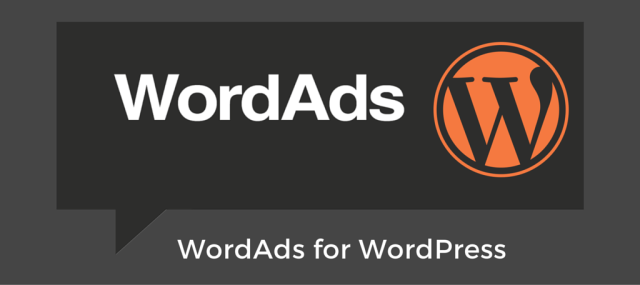 WordAds-WordPress