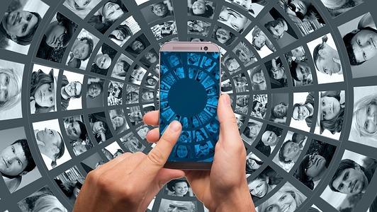 Los dispositivos móviles representarán el 73% del consumo de internet en 2018
