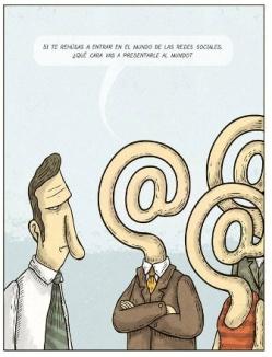 Costo emocional en redes sociales Montt