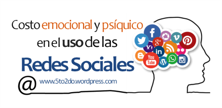 costo emocional redes sociales 5to2do