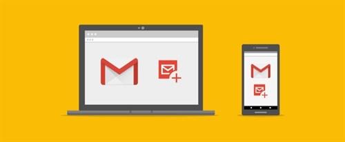 Complementos de Gmail